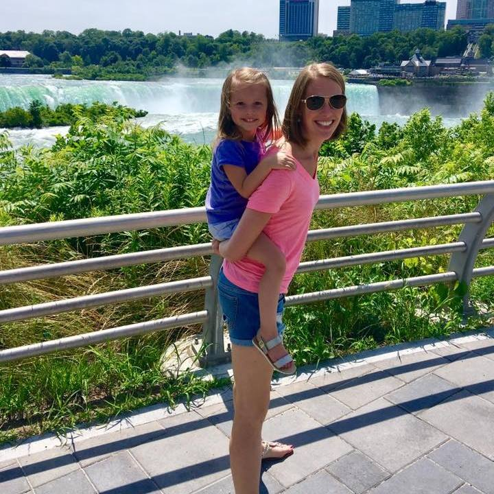 Niagara Falls USA Prospect Point